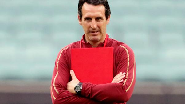 Emery planning 'important' Cech send off even if he does not play