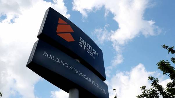 Multiple parties register interest in British Steel