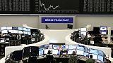 أسهم أوروبا تتراجع مع تضرر البنوك بفعل غرامة محتملة على إيطاليا
