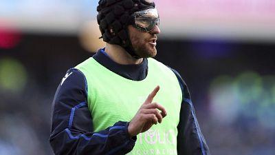 Rugby: via libera a occhiali protettivi