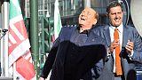 Toti a Berlusconi, FI verso invisibilità