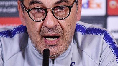 'Futuro?Parlerò col Chelsea dopo finale'