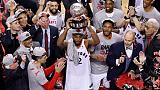NBA: Kawhi Leonard, le plus redoutable et discret des Raptors