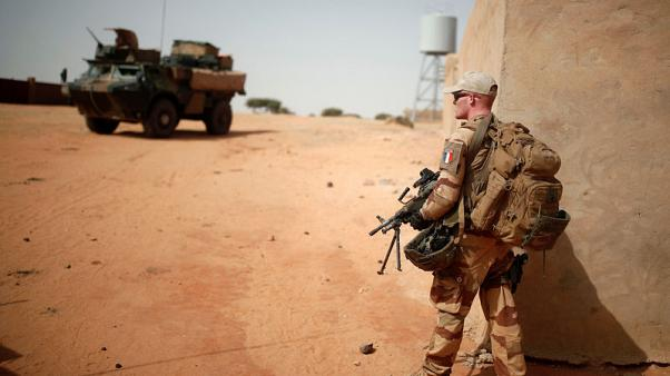 Don't take our troops for granted, France warns West African states