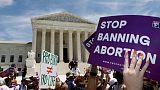 U.S. Supreme Court avoids abortion question, upholds foetal burial measure