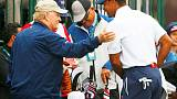 Healthy Woods will likely break my majors record-Nicklaus