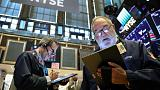 Stocks drop, bonds rally as trade tensions fan growth fears