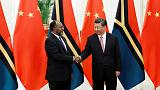 China not seeking 'sphere of influence' in Pacific, Xi says