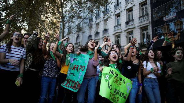 Argentine activists try again with new bill to legalise abortion