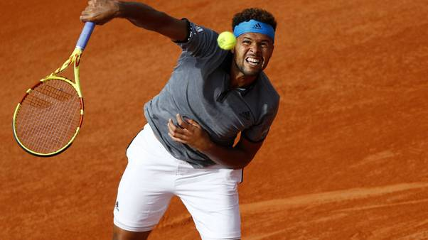 Home favourite Tsonga ready to renew Nishikori rivalry