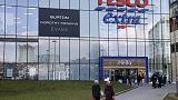 Britain's 'Big Four' grocers lose market share - Kantar