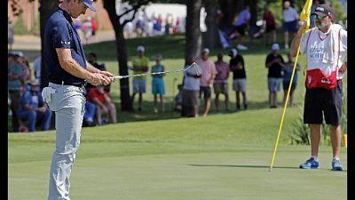 Golf, si dividono Rose e Fulcher