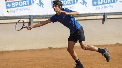 Tennis, al via il Mondiale Studentesco