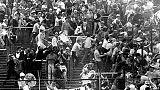 Juve, 34 anni fa la tragedia dell'Heysel