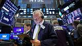 Strategists see Wall Street moving higher despite trade war risks - Reuters poll