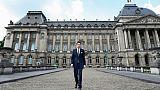 Belgique: le roi consulte l'extrême droite sur le futur gouvernement