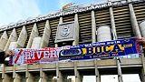 C1: Madrid, capitale du sport... sur les talons de Londres