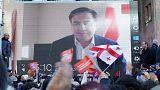Ex-Georgian leader Saakashvili set for triumphant return to Ukraine