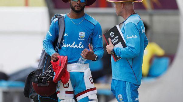 Batsman Hope backs West Indies to get 500 in ODIs