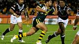 Australia's Hunt doubtful for World Cup after knee injury