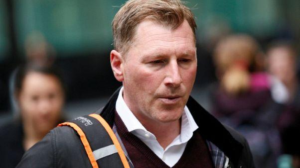 UK regulator bans former broker over Libor 'wash' trades