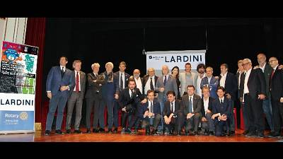 Premio Cesarini, 4/a edizione a Ciofani