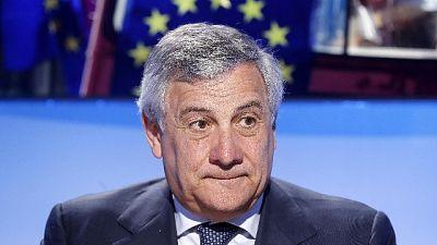Tajani, Toti fuori da Fi? E' sua scelta
