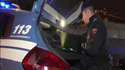 Rapine a Monza, fermati altre 3 giovani
