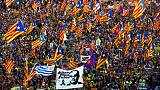 Spain told by U.N. body to free jailed Catalan separatists