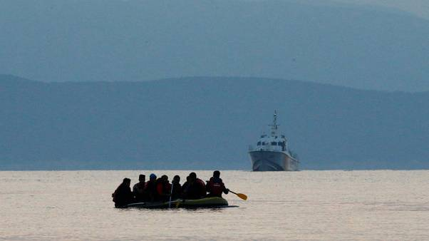 Turkey breaks up smuggling ring that brought thousands of migrants to Europe