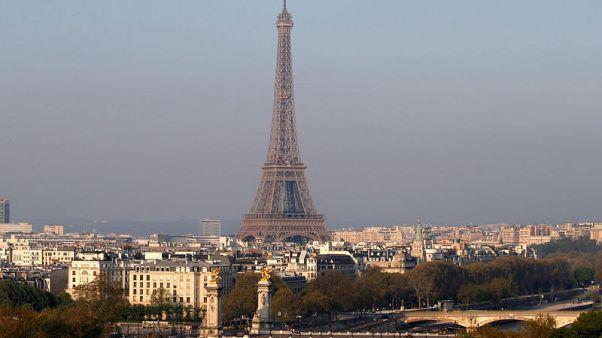 Changes to the Paris skyline? Non merci