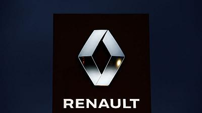 Japanese partners not left in the dark on Renault talks with FCA, Mitsubishi says