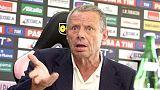 Corte appello Figc, -20 punti al Palermo