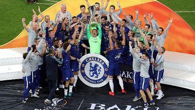 Hazard, dopo trionfo addio al Chelsea
