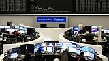 European shares seen treading water, but forecast range wide - Reuters poll