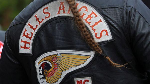 "Dutch court bans ""violent"" Hells Angels motorcycle club"