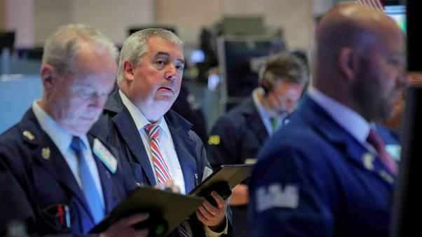 Equities advance after week-long selloff, bond yields steady