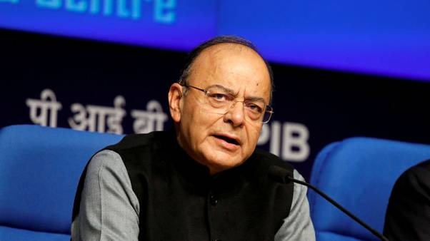 Indian finance minister Jaitley asks not to join new Modi government, citing health reasons