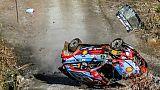 Rallye WRC du Portugal: Neuville pour un doublé face à Ogier et Tänak