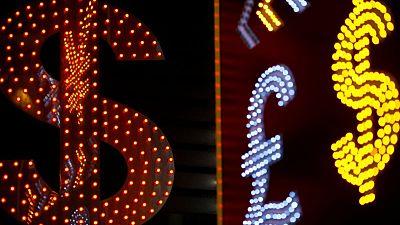 Bump in the night: FX flash crashes put regulators on alert