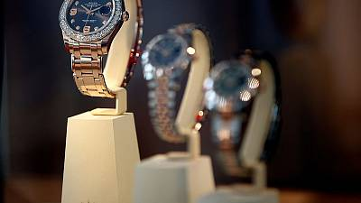 Watches of Switzerland shares climb 15% on London debut