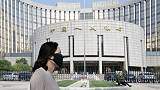 China's slower monetary growth can meet needs of economy - PBOC official