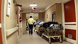 Truffa al sistema sanitario lombardo