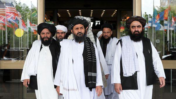 طالبان: إحراز تقدم في محادثات أفغانية في موسكو لكن دون انجاز كبير