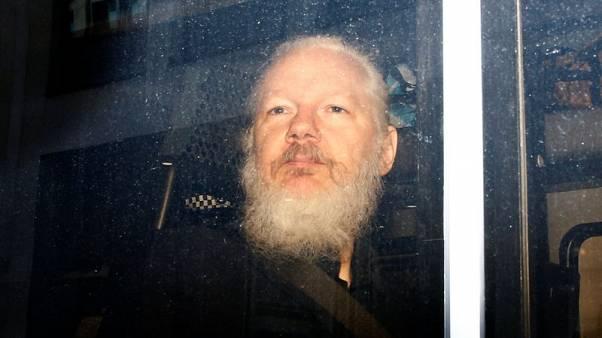 WikiLeaks's Assange too ill to appear via video link in extradition hearing