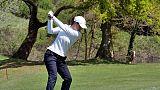 Golf:Us Women's,debutta Colombotto Rosso