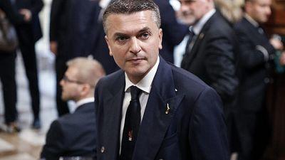 Rixi condannato per Spese pazze Liguria