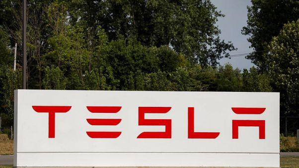 Exclusive: Tesla woes send Panasonic's U.S. solar cells to Philippines
