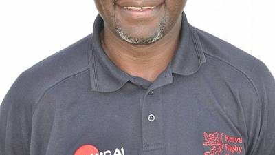 Rugby – Kenya: Paul Odera Appointed as The Simbas Head Coach