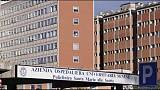 Bimbo 10 mesi muore in ospedale a Siena